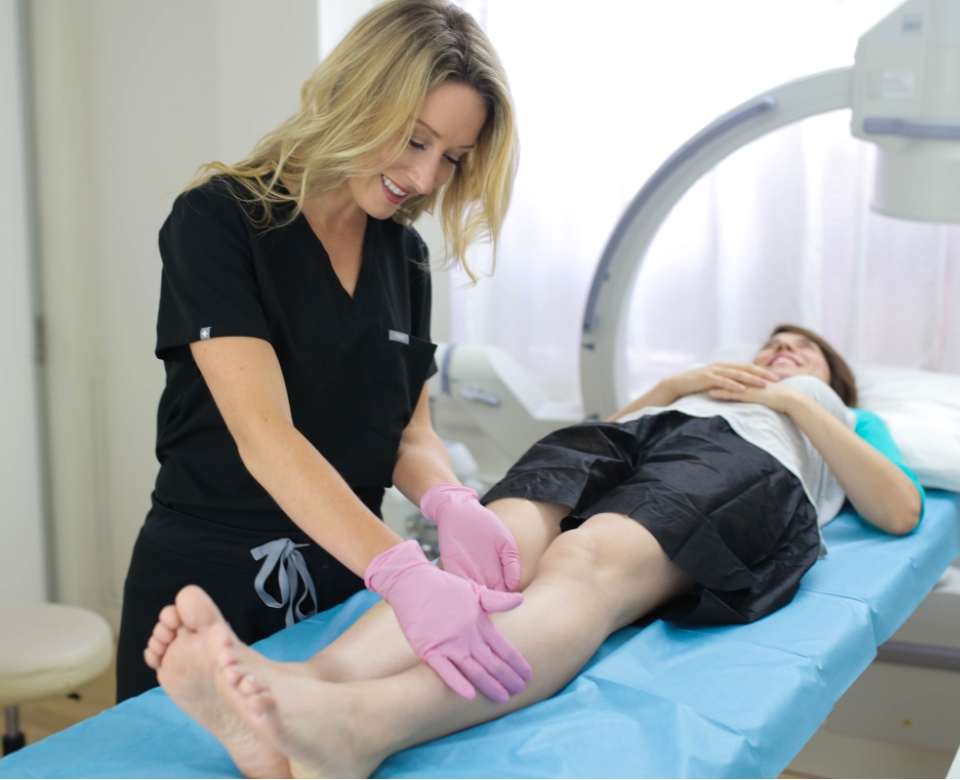 What is the cost of vein treatment near me Midtown?