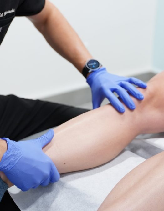 Is Sclerotherapy an Option for Vein Treatment near Me NY?