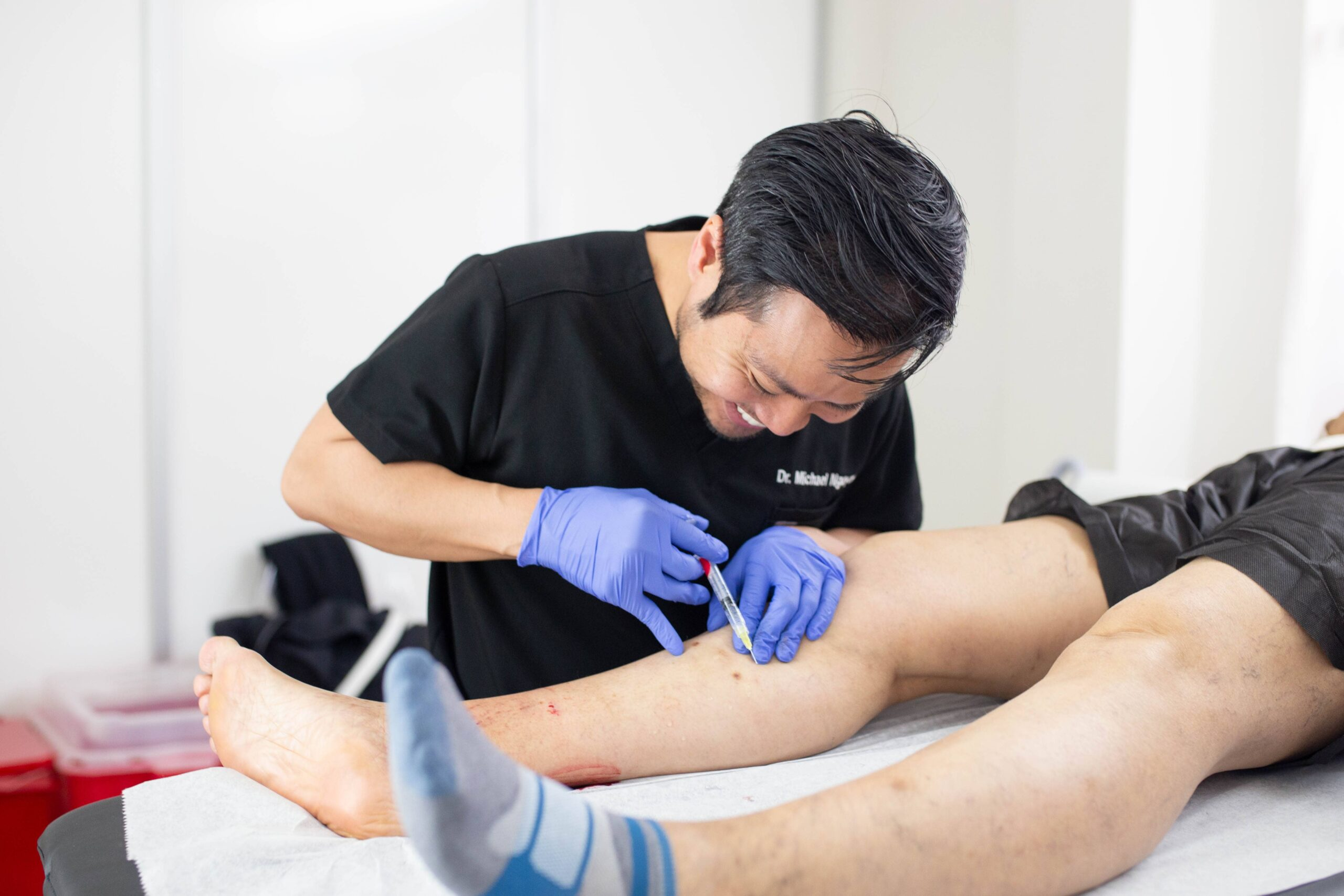 Are you bothered by how your veins look? That's a good reason to visit a vein center in Manhattan. But there are many reasons beyond appearance. Here are the top 9.