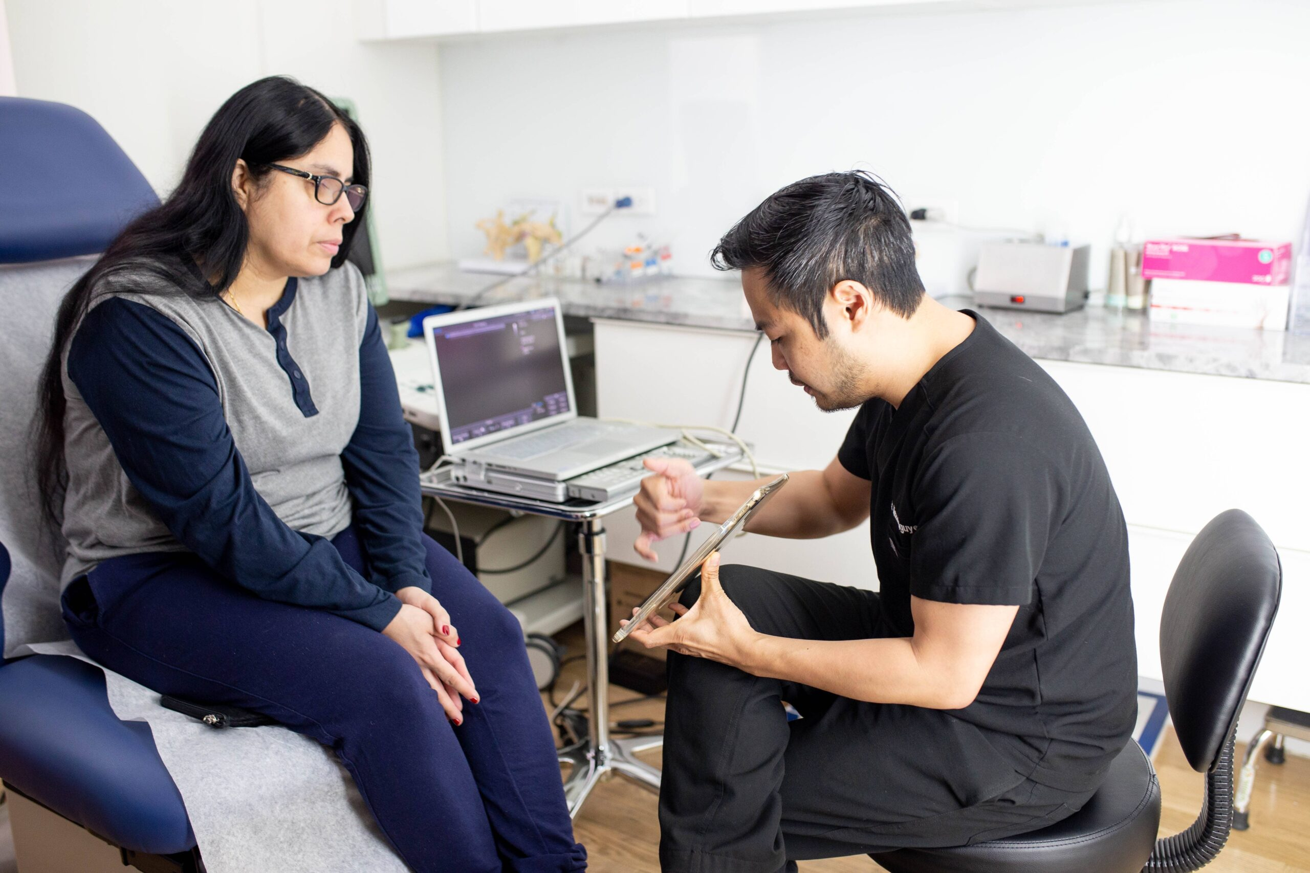 What is the treatment process for vein disease at a vein clinic near me Manhattan? Board-certified experts walk you through five steps to seek treatment so you know exactly what to expect.