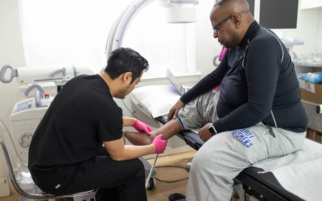 Do I Need to Make an Appointment at a Vein Clinic in NYC?