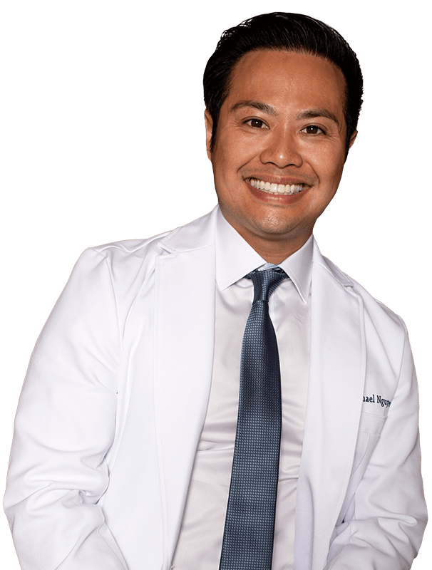 Michael Nguyen Vein Specialist at Manhattan, New York